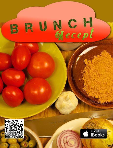 Brunch - en maffig frukost Njut av brunch, eller frunch som det ibland kallas på svenska, Få saker känns lyxigare när man är ledig än att ta det lugnt på morgonen. Varför inte bjuda hem vännerna på morgonmål i stället för middag? Vi har recept både för dig som vill inta en klassisk, amerikansk variant och för dig som vill ha ett lite mer hälsosamma alternativ. https://itunes.apple.com/se/book/brunch-recept/id881331871?mt=11&uo=4&at=11lHef