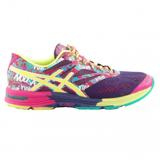Tony Pryce Sports - Asics Gel Noosa Tri 10 Women's Triathlon and Competition Shoe Multicolour| Intersport