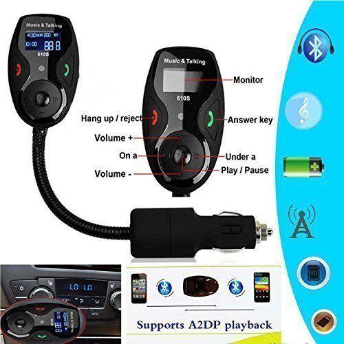 TBS®3160 Transmetteur Fm Bluetooth Lecteur MP3 Mains Libres FM Transmitter avec USB port pour voiture-Support iPhone, Samsung Galaxy, HTC, Sony, Nokia et D'autre Appareil Bluetooth TBS http://www.amazon.fr/dp/B012ZUJ5Z8/ref=cm_sw_r_pi_dp_1MKNwb1J88B22