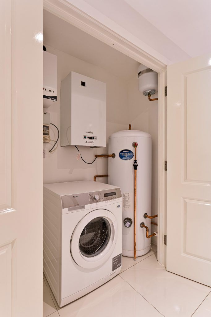 How To Hide Your Boiler 3 Easy Ideas For All Budgets Glow