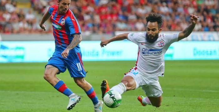 Fotbalisté Plzně před zápasem s Bukureští: Snad potvrdíme vzrůstající formu