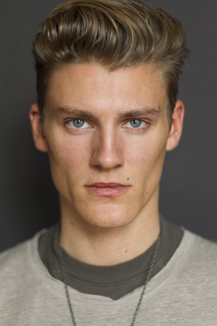Mikkel Jensen Male Models Pinterest Male Models And
