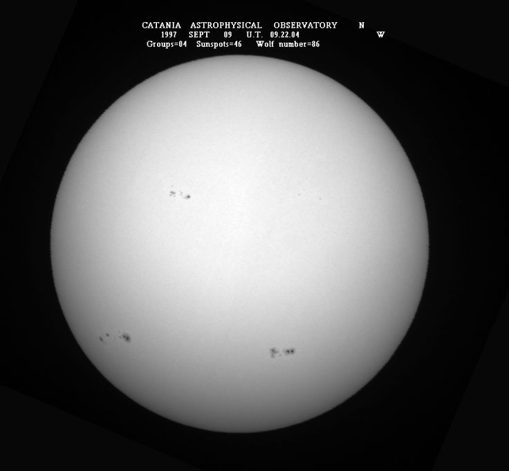 Lesson: Filtered Astrophysical Images