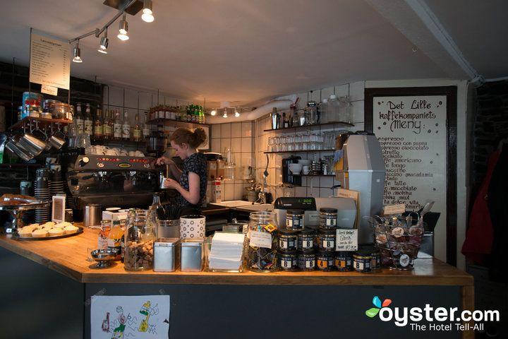 Image result for det lille kaffekompaniet