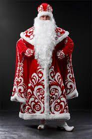 Картинки по запросу карнавальный костюм деда мороза (выкройка)