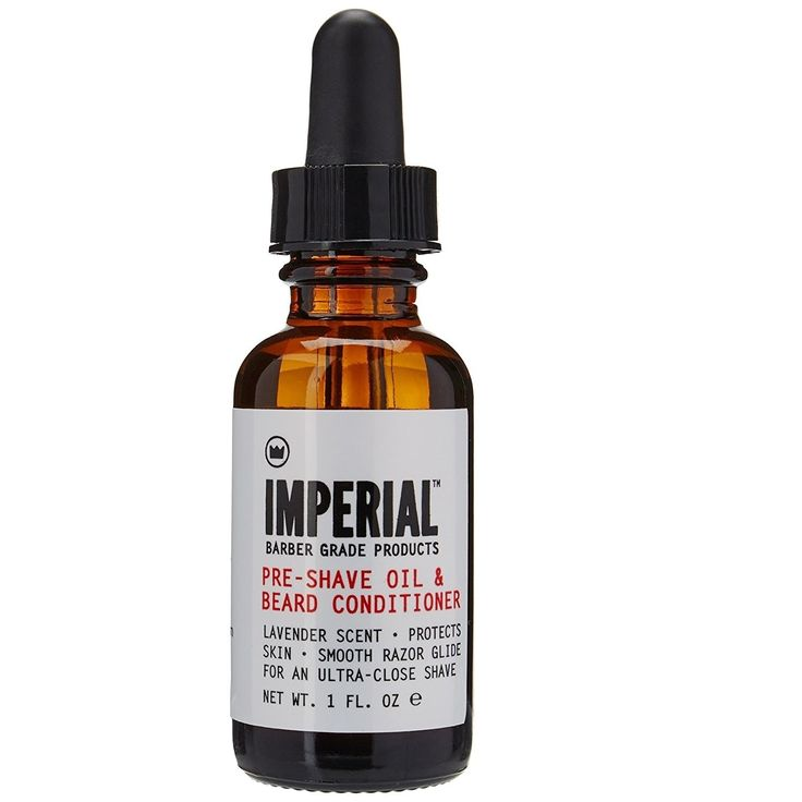 Imperial Barber 1-ounce Preshave Oil