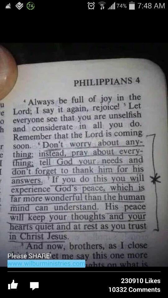 One of my favorite scriptures.