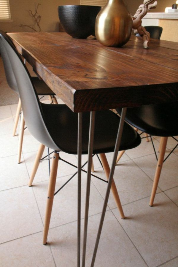 Esstisch Mit Stuhlen Fur Ein Modernes Ambiente Ambiente Ein Esstisch Fur Mit Modernes Stuhlen Esszimmertisch Esszimmer Modern Und Tisch Esszimmer