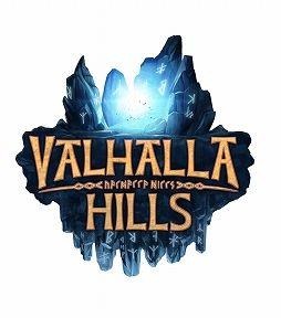 北欧神話をコミカルに描く都市建設シミュレーション「Valhalla Hills」の制作が発表 - 4Gamer.net