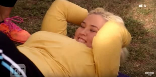 The series, Mama June: From Not to Hot, will document her weight loss and reconstructive surgeries over a seven episode journey.