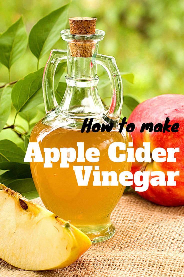 Tutorial about how to make Apple Cider Vinegar. Easy step-by-step guide.
