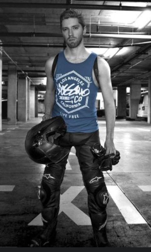 15 Year Boys Bedroom: 691 Best Images About Sexy Biker On Pinterest