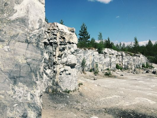 Mountain park. Ruskeala, Karelia, Russia. #Russia #Karelia #Ruskeala #landscape #canyon #freelancer #freelancediscount #freelancecreative