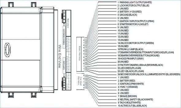 2003 Gmc Sierra Trailer Wiring Diagram Di 2020