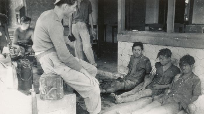 Dokumentasi Agresi Belanda - Mengingat Pejuang Indonesia Melawan Penjajah…