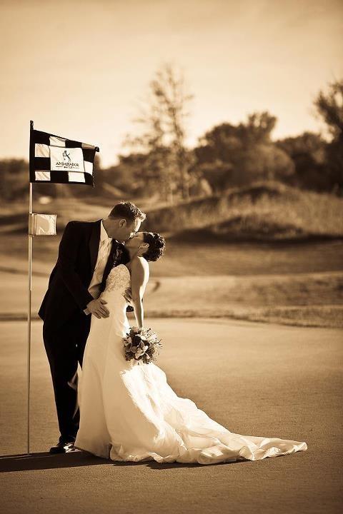 Ambassador Golf Club.....Windsor On