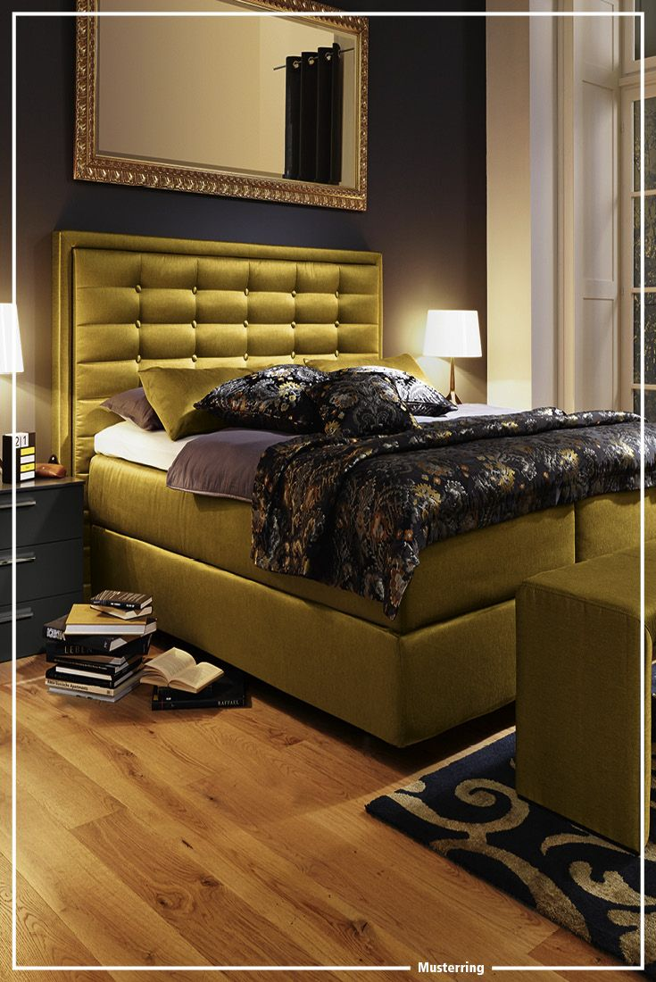 Musterring EVOLUTION-PRESTIGE  Schlafzimmer   sleeping room