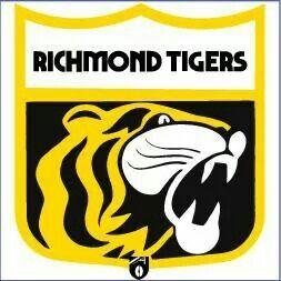 Old Richmond logo