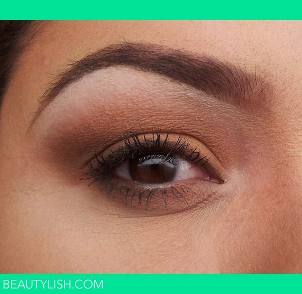 Best Natural Eyebrow Shapes