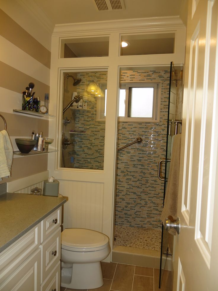 Pic Of Cottage Bathrooms Small Bathroom Cottages