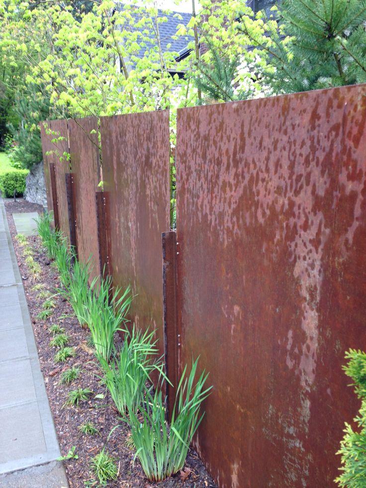 Wood Fence Door Gate Ideas