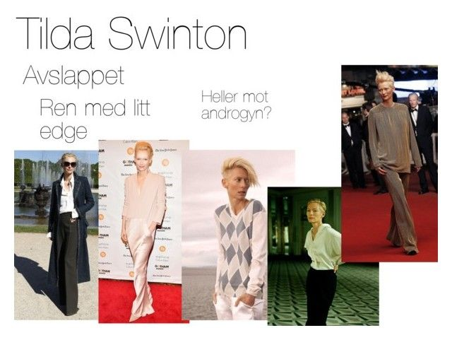 """Tilda S"" by alexgasbakk on Polyvore"