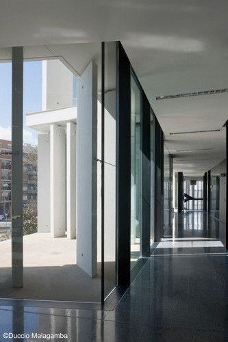 Gallery of Sant Boi de Llobregat / BAAS - 6