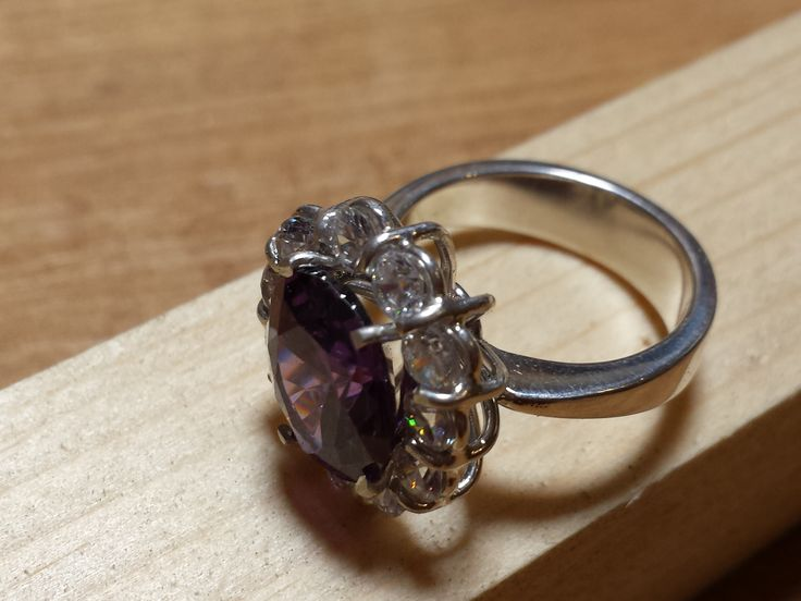 ANILLO QUEEN/QUEEN RING | BARCELONA BY BETH ROMA