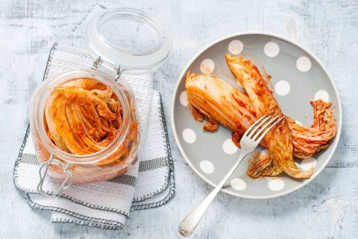 Kijk wat een lekker recept ik heb gevonden op Allerhande! Kimchi