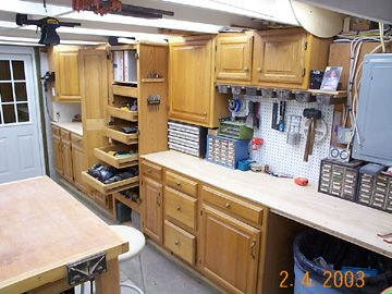 Bink 39 s woodworking shop free woodworking plans workshop pinterest woodworking shop free - Basement design tool ...