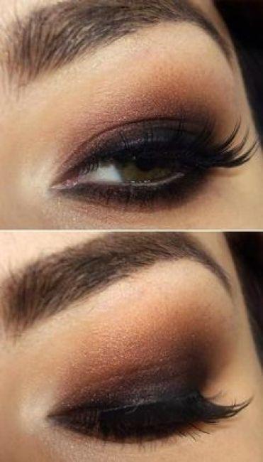 Voici 10 idées de maquillage pour sublimer les yeux verts ! Lequel choisiriez,vous pour