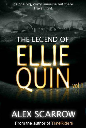 Ellie Quin Book 1: The Legend of Ellie Quin (The Ellie Quin Series) by Alex Scarrow, http://www.amazon.com/dp/B00AHG46Y8/ref=cm_sw_r_pi_dp_hER2qb1ES2GJH