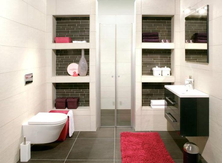 25 beste idee n over badkamer tegels ontwerpen op pinterest - Kleine badkamer wc ...