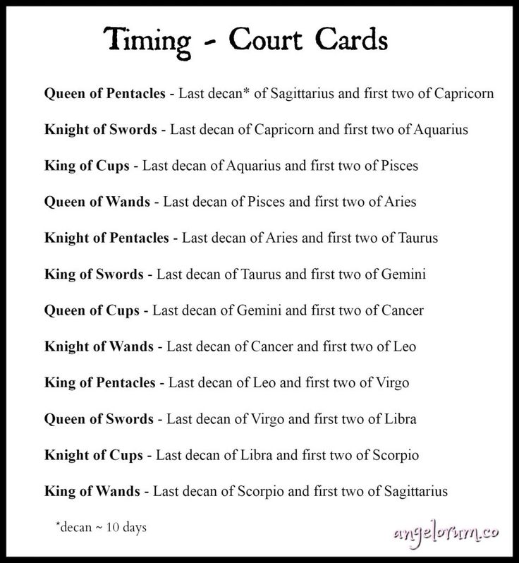 34 best key of solomon images on pinterest solomon magick and timing in the tarot court cards fandeluxe Image collections