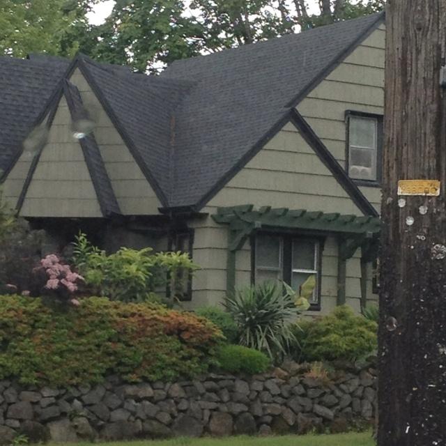 45 Arbor Oak: 1000+ Images About Paint Exterior Colors On Pinterest