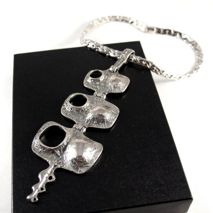 Rare Guy Vidal Necklace - Kinetic Choker