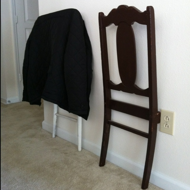 17 Best Images About Coat Hanger Stand On Pinterest