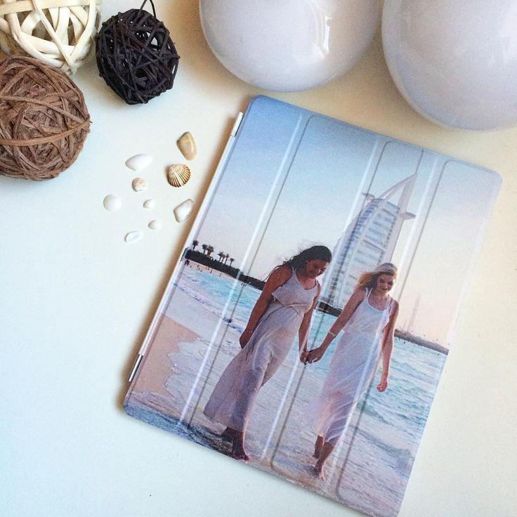 Selbst gestaltete iPad Tasche von @laura.labionda auf Instagram || Design your own case here >> http://designskins.com/de/design-your-own || ZEIG UNS #DEINDESIGN UND LASS DICH VON UNSERER TREND GALERIE INSPIRIEREN >> designskins.com/de/trend-galerie
