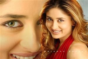 Beautiful Kareena Kapoor in Red