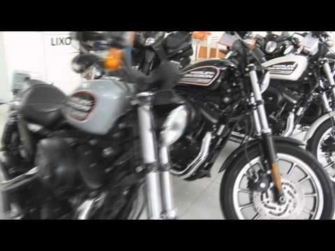 Mauro Import's  -   Moto Custom  -  Rosana Scott  -  Estrada