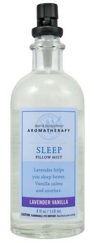 Bath & Body Works Aromatherapy Lavender Vanilla « Holiday Adds