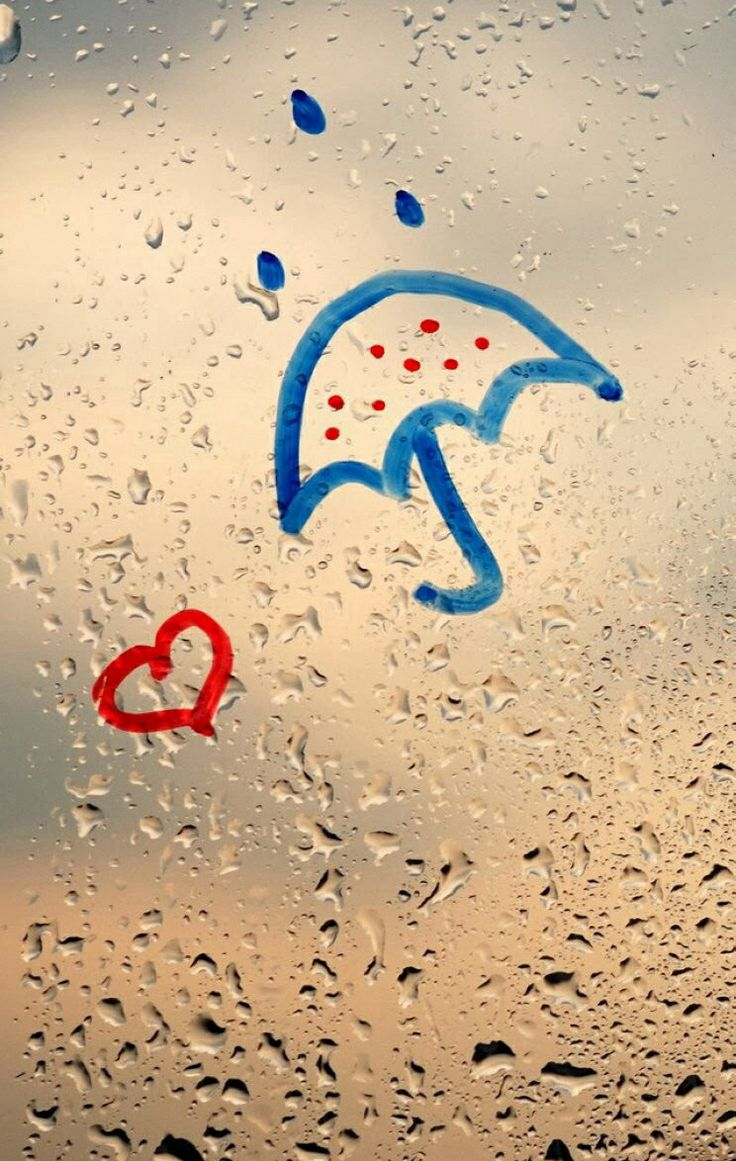 Best 303 Rainy Day Love Images On Pinterest Other Good