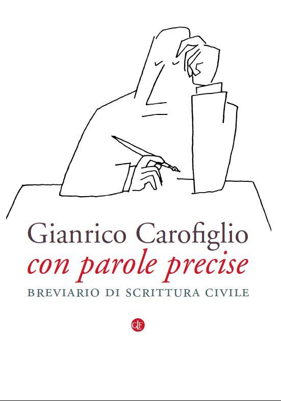 5.3.2016 - Gianrico Carofiglio all'Osteria La Rava e La Fava