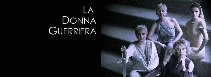 La Donna Guerriera