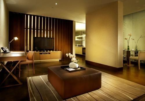Naumi Hotel | Club Suite
