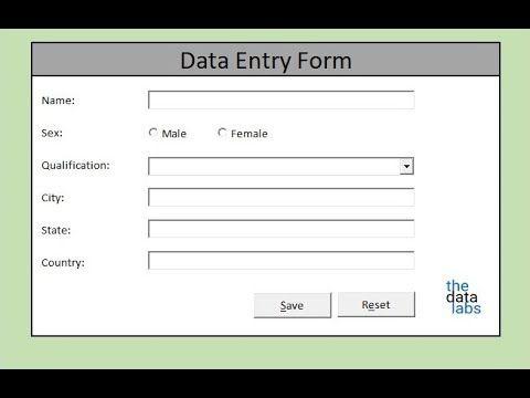 How To Make Macro Enabled Form In Excel Sheet Excel Workbook Coding Adding worksheet in excel vba