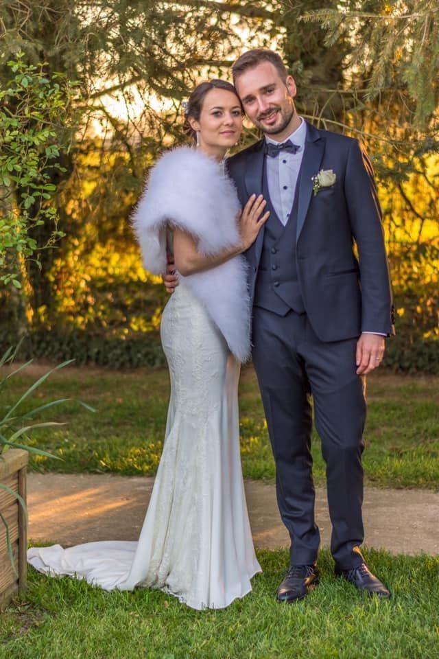 Mariage avec L'Atelier 5 Rouen ! Costume