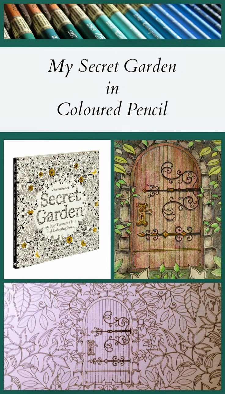 My Secret Garden: 31 Best Images About Passion For Pencils. Her Beautiful