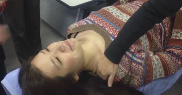 Szabadulj meg 10 másodperc alatt a nyaktájéki és a tarkó környéki fájdalomtól!