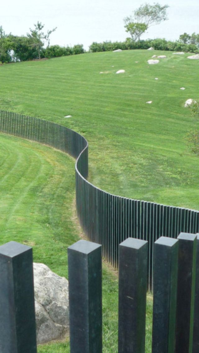 1000 Ideas About Modern Fence On Pinterest Horizontal